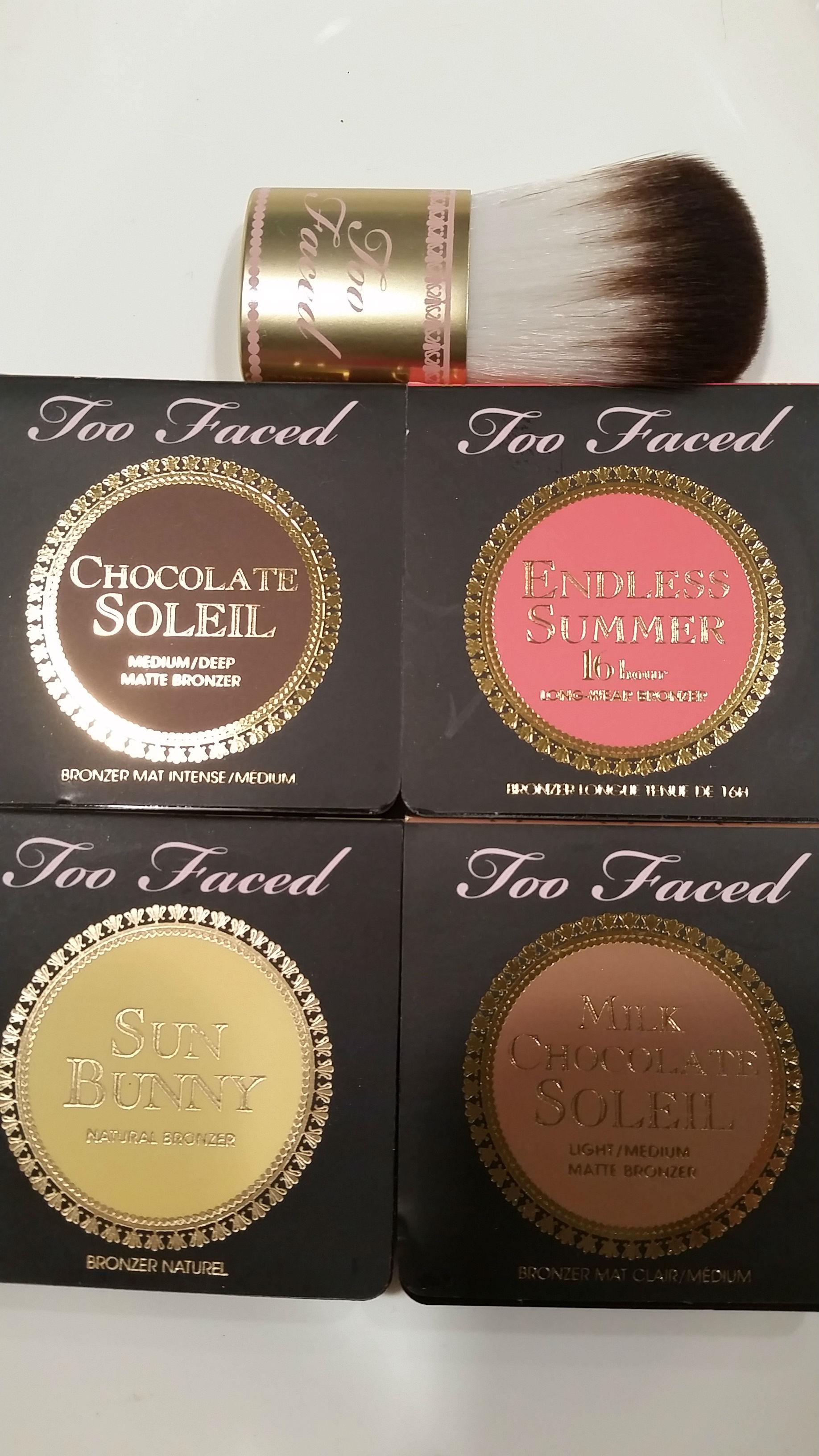 Chocolate Soleil | bizziebee1313